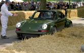 Khám phá Porsche 911 Ultimate giá 1,8 triệu USD