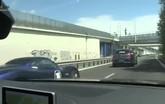 Tổng hợp những pha bứt tốc đỉnh cao tại thiên đường tốc độ Autobahn