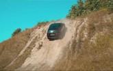 Khi Toyota Prado dạy BMW X5 một bài học vô cùng thuyết phục