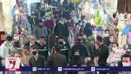 Iran xử phạt nặng hành vi vi phạm phòng dịch
