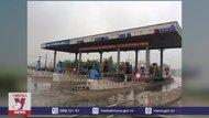 Tạm dừng thu phí trạm BOT Nội Bài - Vĩnh Yên