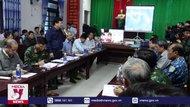 Phó Thủ tướng Trịnh Đình Dũng chỉ đạo công tác tìm kiếm người mất tích tại Rào Trăng 3