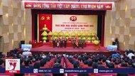 Khai mạc Đại hội Đảng bộ thành phố Hải Phòng lần thứ XVI
