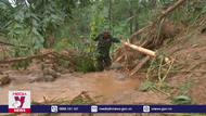 Dốc lực tìm kiếmcứu nạn tại sự cố thủy điện Rào Trăng 3