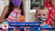 Mỹ khuyến cáo không thử nghiệm vaccine COVID-19 ở trẻ em