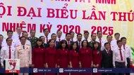 Bế mạc Đại hội Đại biểu Đảng bộ tỉnh Tây Ninh lần thứ XI