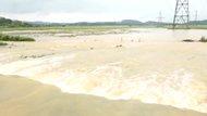 Miền núi Thanh Hóa thiệt hại do hoàn lưu bão số 7