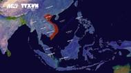 Bằng chứng các bản đồ cổ khẳng định chủ quyền Việt Nam đối với hai quần đảo Hoàng Sa & Trường Sa