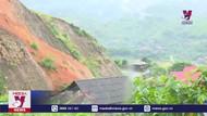 Sơ tán khẩn cấp do sạt lở núi tại Thanh Hóa