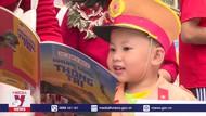 Xây dựng văn hóa đọc từ lứa tuổi học sinh