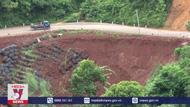 Xuất hiện thêm 10 điểm sạt lở trên tuyến nối Bình Phước - Lâm Đồng