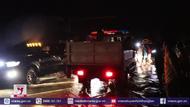 Quảng Bình: Cứu kịp thời một người bị tai nạn giữa vùng lũ biệt lập