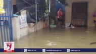 Lũ lụt nghiêm trọng tại khu vực Đông Nam Á