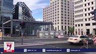 Đức hoãn đại hội bầu lãnh đạo đảng CDU