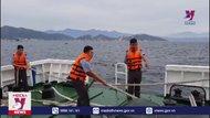 Tiếp cận được vị trí 2 tàu cá Bình Định gặp nạn