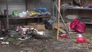 Gia Lai thiệt hại nặng nề do bão số 9