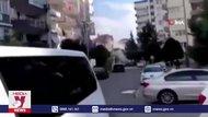 Động đất mạnh rung chuyển Thổ Nhĩ Kỳ và Hy Lạp