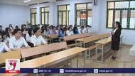 Trường đại học miễn, giảm học phí cho sinh viên vùng lũ