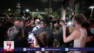Israel bắt giữ đối tượng biểu tình vi phạm quy định phòng chống COVID-19