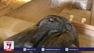 Ai Cập phát hiện nhiều quan tài hơn 2.500 năm tuổi