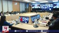 Quốc hội Việt Nam và Quốc hội Argentina trao đổi trực tuyến
