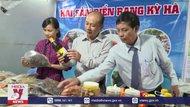 Quảng Nam khai mạc Hội chợ sản phẩm nông nghiệp
