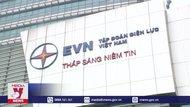 EVN được tôn vinh doanh nghiệp nộp thuế tiêu biểu
