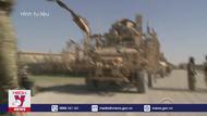 Mỹ đặt mục tiêu rút binh sĩ Mỹ khỏi Afghanistan