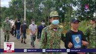 Kon Tum bắt giữ 10 người xuất cảnh trái phép
