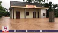Quảng Trị gần 13.800 hộ dân bị ngập lụt