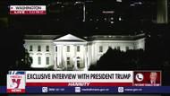 Tổng thống Mỹ muốn tổ chức vận động tranh cử tại Florida