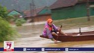 Quảng Bình nỗ lực ứng phó với mưa lũ