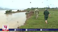 Vùng rốn lũ Đại Lộc chủ động ứng phó với mưa lũ