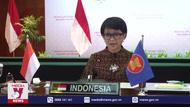 Indonesia thúc đẩy triển khai hành lang đi lại ASEAN
