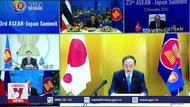 Hội nghị Cấp cao ASEAN – Nhật Bản lần thứ 23