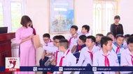 Đưa hiện vật bảo tàng đến trường học ở Ninh Bình