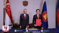 Singapore cam kết sớm phê chuẩn RCEP