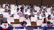 Cử tri đánh giá kỳ họp thứ 10, Quốc hội khóa XIV