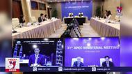APEC kêu gọi xây dựng cộng đồng kinh tế giàu sức sống
