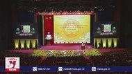 TBT, CTN Nguyễn Phú Trọng dự Lễ kỷ niệm 90 năm Ngày truyền thống MTTQ Việt Nam