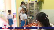 BHYT học đường - Bảo vệ học sinh toàn diện