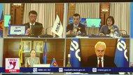 Hội nghị Bộ trưởng Năng lượng ASEAN- IEA lần thứ 6