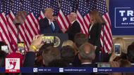 Lần đầu tiên trong nhiệm kỳ TT Trump đón Lễ Tạ ơn ở Nhà Trắng