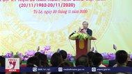 Chúc mừng Ngày Nhà giáo Việt Nam tại Yên Bái