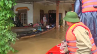 Quảng Bình rút kinh nghiệm công tác ứng phó mưa lũ