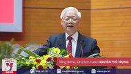 """Tổng Bí thư, Chủ tịch nước Nguyễn Phú Trọng: """"Cái quý nhất của con người là cuộc sống và danh dự sống"""""""