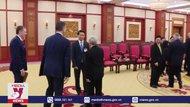 Dấu ấn của Việt Nam tại APEC