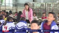 Nỗ lực của thầy cô nơi vùng cao Lai Châu