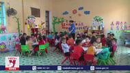 Xây trường chậm tiến độ, thiếu phòng học cho trẻ mầm non