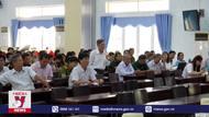 Cử tri Tây Ninh lo ngại nguồn nước ngầm bị ô nhiễm
